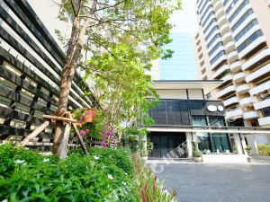 曼谷璀璨服務公寓酒店(Abloom Exclusive Serviced Apartment Bangkok)