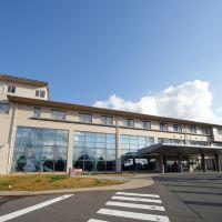 福岡休暇村志賀島-日本國家公園度假村酒店預訂