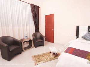 棉蘭拉茲酒店及會議(Raz Hotel and Convention Medan)