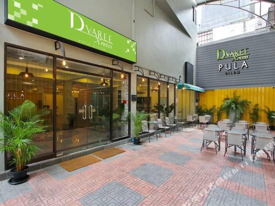 曼谷德瓦里快速普拉西羅姆酒店