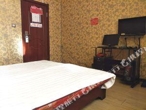 嫩江陽光浴池賓館