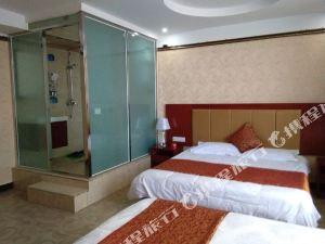 烏蘭浩特烏爾金酒店
