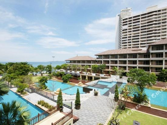 芭堤雅海灘遺產度假村(The Heritage Pattaya Beach Resort)