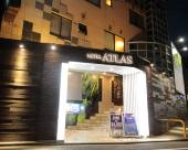 阿特拉斯新歌舞伎成人酒店