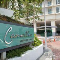 馬來西亞亨廷套房公寓酒店預訂