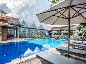 暹粒回憶酒店(Memoire Hotel Siem Reap)