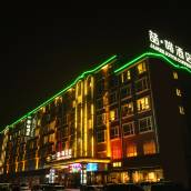 喆啡酒店(青島流亭國際機場店)