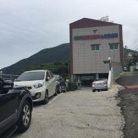 釜山Gadeokdo New Pants民宿酒店預訂