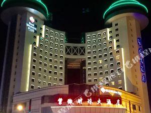 永康紫微明珠大酒店