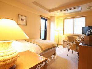 自由之丘酒店(Hotel Pulitzer Jiyugaoka)