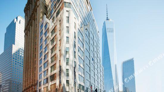 紐約世界貿易中心俱樂部住宅酒店