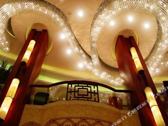 杭州中山國際大酒店(Zhongshan International Hotel)公共區域