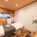 椰子住宿—梅田1號別墅(Yeah Room—Umeda No.1 Villa)
