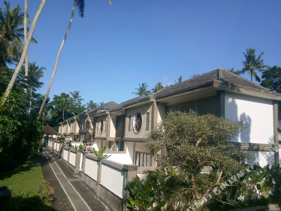 Full Moon Villa Ubud