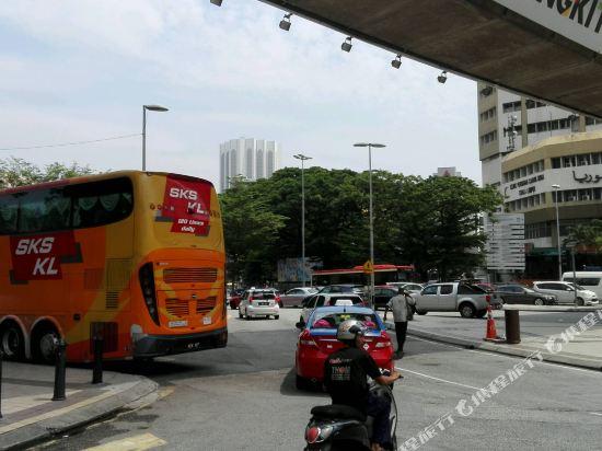吉隆坡昂卡薩酒店(Ancasa Hotel & Spa Kuala Lumpur)周邊圖片
