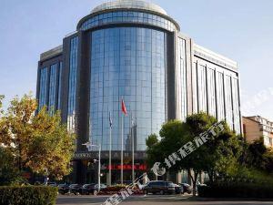 中衛雷迪森國際飯店