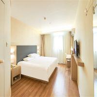 漢庭酒店(北京西單商場店)酒店預訂