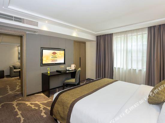 珠海鳳凰谷假日酒店(Phoenix Valley Holiday hotel)C座高級套房