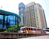吉隆坡賓堂費爾萊恩公寓