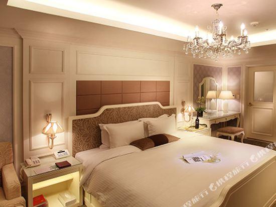 高利亞那酒店(Koreana Hotel)皇家套房