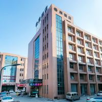希岸酒店(杭州蕭山機場店)酒店預訂