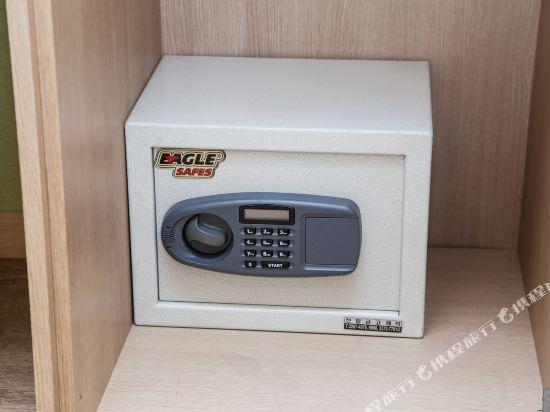 東大門西方高爺公寓酒店(Western Coop Hotel & Residence Dongdaemun)Safety Box