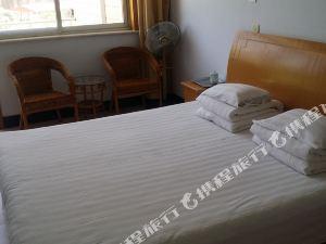 贊皇綠源飯店