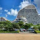 北海外琨塔海岸酒店