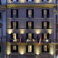 羅馬馬斯卡尼酒店酒店預訂