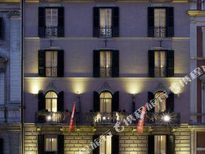 羅馬馬斯卡尼酒店