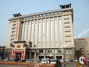 鄭州弘潤華夏大酒店