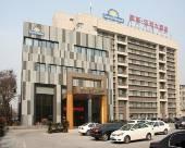 鄭州泓元大酒店