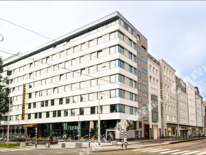 鹿特丹學子酒店(The Student Hotel Rotterdam)