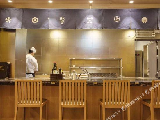 杭州中維香溢大酒店(Zhongwei Sunny Hotel)日式餐廳