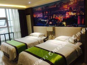 銅川青雨酒店