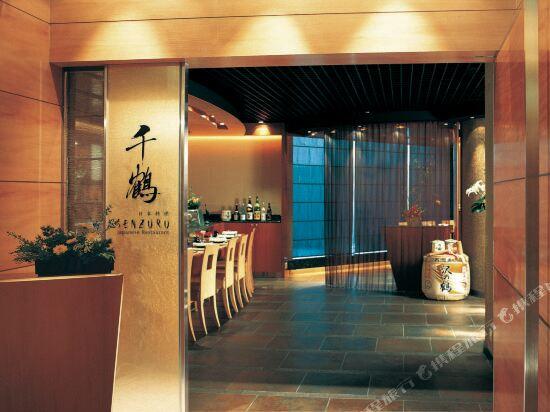 香港都會海逸酒店(Harbour Plaza Metropolis)日式餐廳
