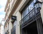 巴黎 先生酒店