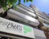 東京淺草金馬旅館