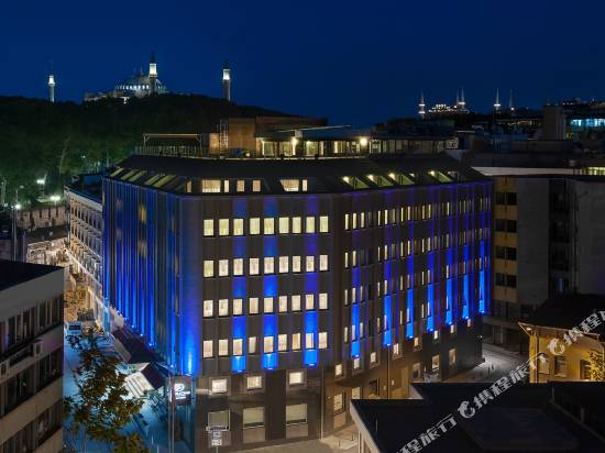 伊斯坦布爾 - 錫爾凱吉希爾頓逸林酒店
