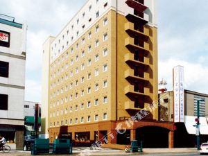 北海道旭川站前一條通東橫酒店
