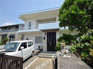 沖繩SG 4臥室度假村HH(SG 4 Bedroom Resort House in Okinawa HH)