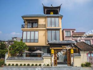 肇慶星湖攬月宋文化酒店