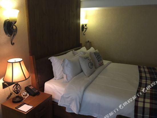 美豪酒店(深圳機場店)(Mehood Hotel)西部牛仔複式主題房