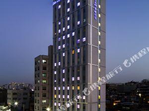 首爾東大門宜必思快捷大使酒店(Ibis Budget Ambassador Seoul Dongdaemun Hotel)