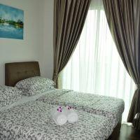 吉隆坡高美達白沙羅格魯克斯公寓酒店預訂