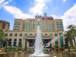 東莞御寶花園酒店