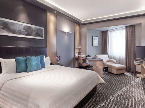 新加坡 M 酒店(M Hotel Singapore)至尊客房