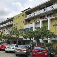 吉隆坡YMCA青年旅舍酒店預訂