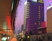 上海陝西商務酒店