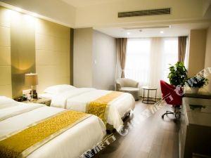 蚌埠新地城市酒店銀泰城店